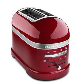 KitchenAid - Artisan 2-Slice Toaster - Empire Red