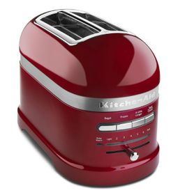 KitchenAid - Artisan 2-Slice Toaster - Candy Apple