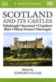 Elgar:Musical Journey Scotland - (Region 1 Import DVD)