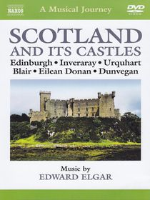 Elgar:Musical Journey Scotland - (Region 1 Import DVD)