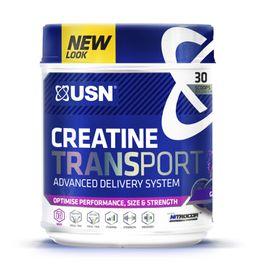 USN Creatine Transport - Grape 650g