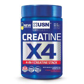 USN Creatine X4 - 60's