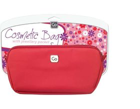 Go Travel Cosmetic Bag - Parent