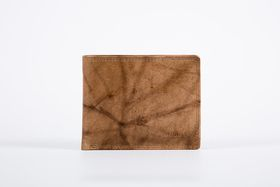 Busby Tuscany Billfold for Men Wallet - Brown
