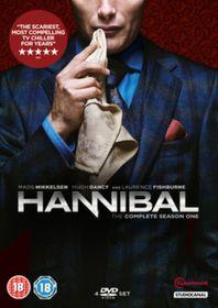 Hannibal: Series 1 (Import DVD)