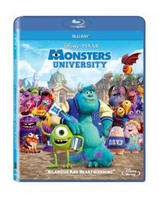Monsters Inc  (Blu-ray) | Buy Online in South Africa