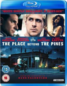 Place Beyond The Pines (Blu-ray)