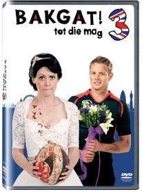 Bakgat 3 (DVD)