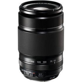 Fujifilm 55-200mm f3.5-4.8 XF OIS Lens