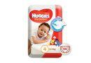 Huggies - Dry Comfort - Size 4 66