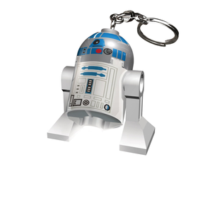 LEGO Star Wars - R2D2 Key Chain Light