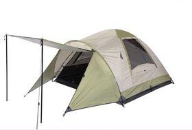 OZtrail - Tasman Dome Tent 3V - Cream & Eucalyptus