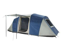 OZtrail - 10-Person Family Seascape Dome Tent