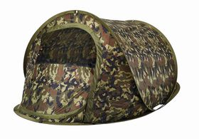 OZtrail - Switch Back Two Person Tent - Comouflage
