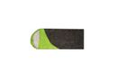 Afritrail - Plover Cool Weather Sleeping Bag - Green & Black