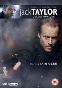 Jack Taylor: Collection One (Import DVD)