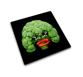 Joseph Joseph - Worktop Saver Glass Chopping Board - Diva Design