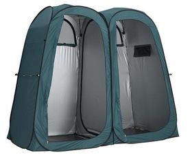 OZtrail - Ensuite Pop Up Double - Green