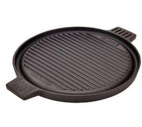 OZtrail - BBQ Plate Round 30CM