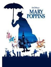 Mary Poppins (Blu-ray)