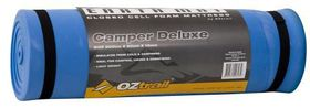 OZtrail - Earth Mat Camper Deluxe 10mm - Blue