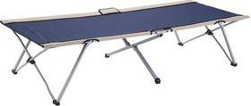 OZtrail - Easy Fold Single Stretcher 150kg - Blue