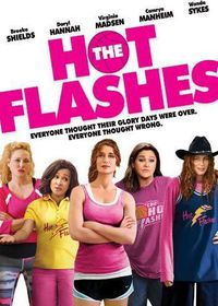The Hot Flashes (DVD)