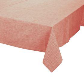 Jamie Oliver - Vintage Tablecloth - Red