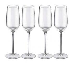 Jamie Oliver - Vintage Champagne Glasses - 220ml
