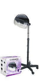 Carmen Pro-Salon Stand Dryer 1300W - Black