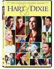 Hart Of Dixie Season 2 (DVD)