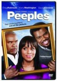 Peeples (DVD)