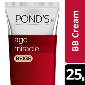 Pond's Age Miracle BB Cream - Beige