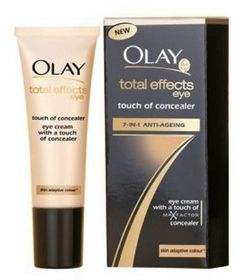 Olay Total Effects Touch of Concealer - 15ml