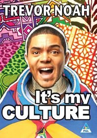 Trevor Noah - It's My Culture (DVD)