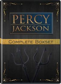 Percy Jackson Box Set (DVD)