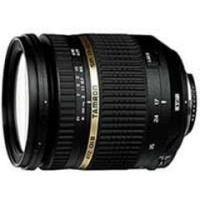 Tamron 17-50mm f/2.8 B005 SP XR Di II VC Lens