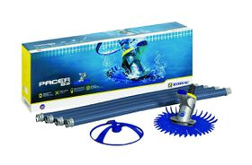 Zodiac - Pacer B3 Pool Cleaner Combi Pack
