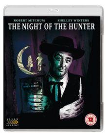 Night of the Hunter (Import Blu-ray)