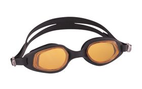 Bestway - Hydro-Force Accelera Goggles - Orange With Black Frame