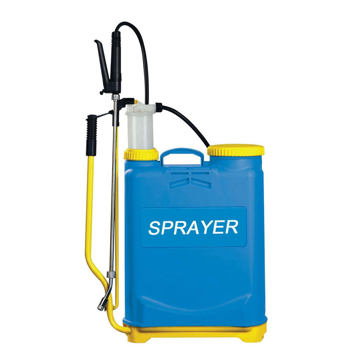 Rocwood Backpack Sprayer 16 Litre Buy Online In
