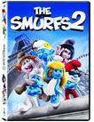 The Smurfs 2 (DVD)