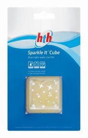 HTH - Sparkle It Water Clarifier Cube