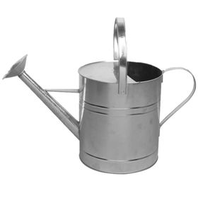 Fragram - Galvanized Watering Can - 4 Litre