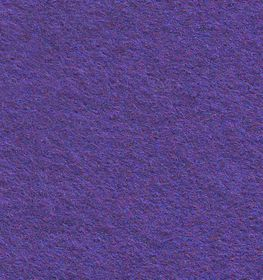 Parrot Pin Board No Frame Felt - Purple (450 x 300mm)
