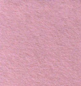 Parrot Pin Board No Frame Felt - Pink (450 x 300mm)