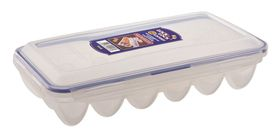 Lock and Lock - Rectangular 18 Egg Storage Container