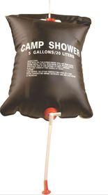 LeisureQuip - 20 litres Solar Shower