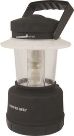 LeisureQuip - Rechargeable Camping Lantern