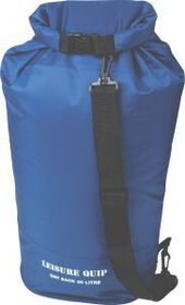 LeisureQuip - 30 Litre Dry Sack - Blue